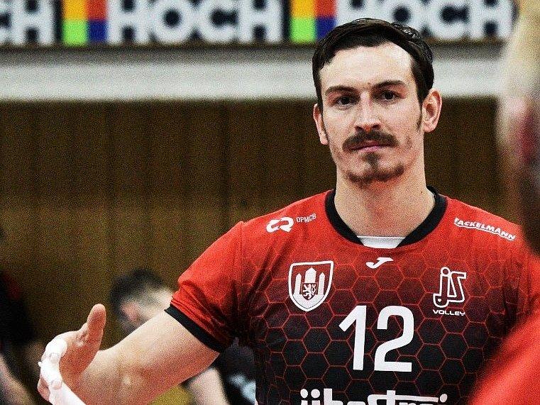 Volejbalista Valerij Todua