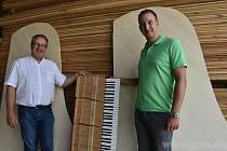Bavoři umějí stavět i klavíry!