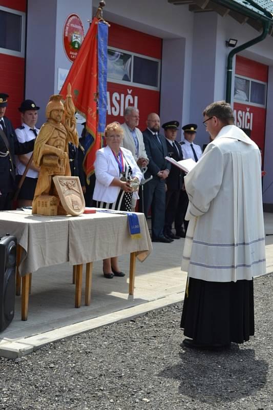 Strážkovické slavnosti u příležitostí 630 let od první zmínky o obci.