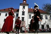Nejvyšší soud odmítl dovolání dcery Jindřicha Schwarzenberga proti zamítnutí obnovy řízení.