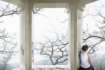 V Blatné na Strakonicku začne v sobotu dvoudenní fotofestival. Nabídne celkem 19 výstav, ochutnávku vín i hudbu. Snímek z cyklu Transcendence Juliany Křížové a Jakuba Vlčka.