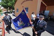 Oslavy 120. výročí založení SDH Hosín