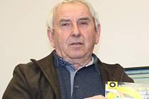Hlubocký sportovec a funkcionář František Šůna má 4. června 2017 jubileum - sedmdesáté narozeniny.