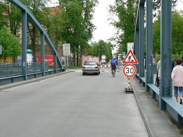 Most u Železné panny