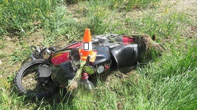 Odpoledne řídil s 2,6 promile a zranil pět lidí.