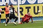 Dynamo - Zlín 2:0