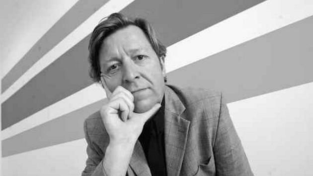 Nizozemský  výtvarník a designér Jan van der Ploeg bude vystavovat v českobudějovickém Domě umění do 9. srpna.