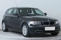 BMW 120. Ilustrační foto.