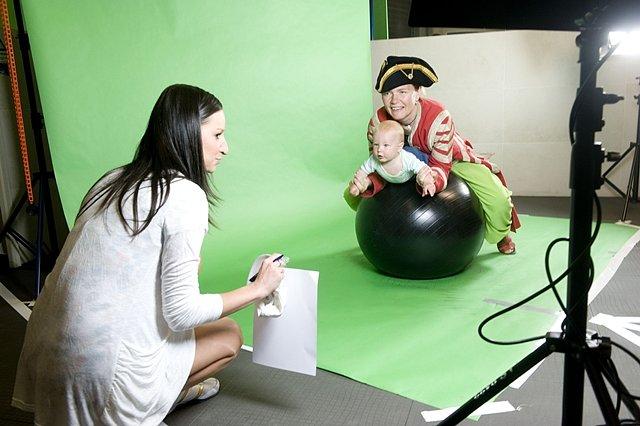 V Třeboni začal festival Anifilm. Součástí jsou dílny animace.