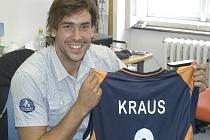S devítkou na zádech odehrál Lukáš Kraus svou první sezonu ve Španělsko za Oviedo.