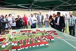 Holašovice slaví dvacet let v UNESCO.