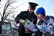 Při nákupu dárků se spolehněte pouze na prověřené inzertní portály, radí kriminalisté. Ilustrační foto.