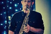 Uslyšíte saxofon