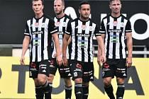Fotbalisté prvoligového Dynama přivezli z Opavy cenný bod.