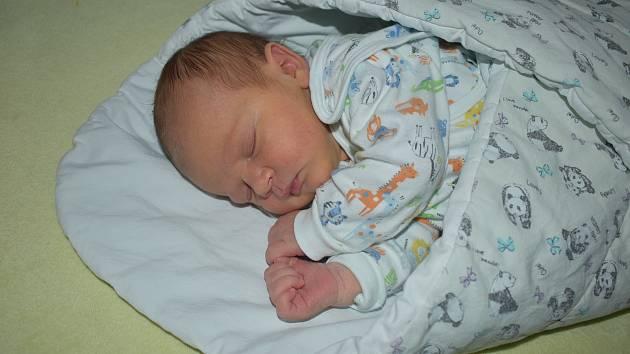 Šťastnými rodiči jsou Markéta Jindrová a Jaroslav Randl. Těm se 13. 10. 2020 v 10.55 h. narodila dcera Eliška Jindrová, vážila 3,56 kg. Žít bude v Majdaleně.