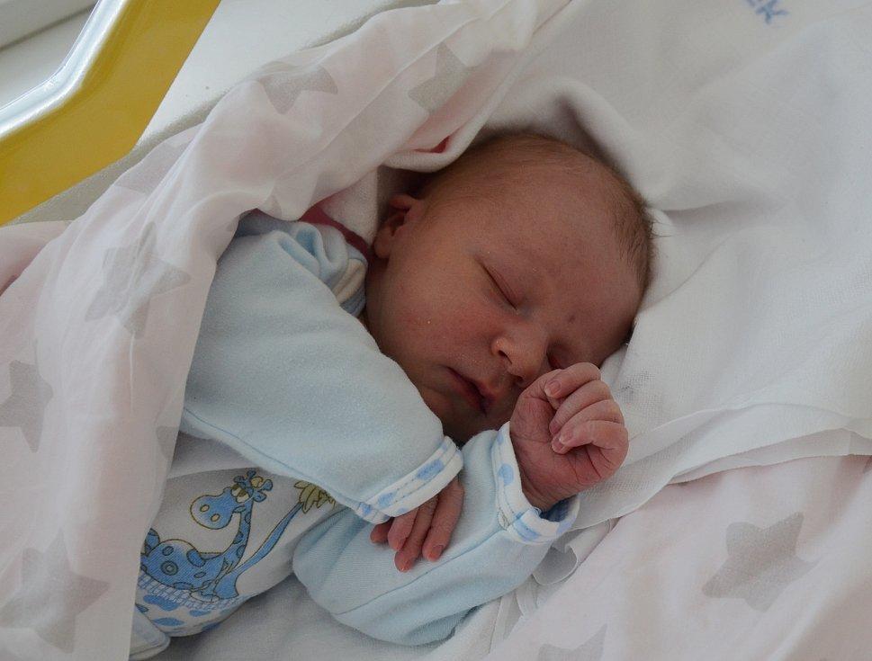 Václav Melišík ze Zběšiček. Syn Ivety Machové a Lukáše Melišíka se narodil 21. 1. 2021 ve 21.22 hodin. Při narození vážil 3650 g a měřil 51 cm.