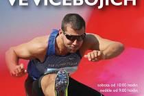 Petr Svoboda se vracel s medailí!