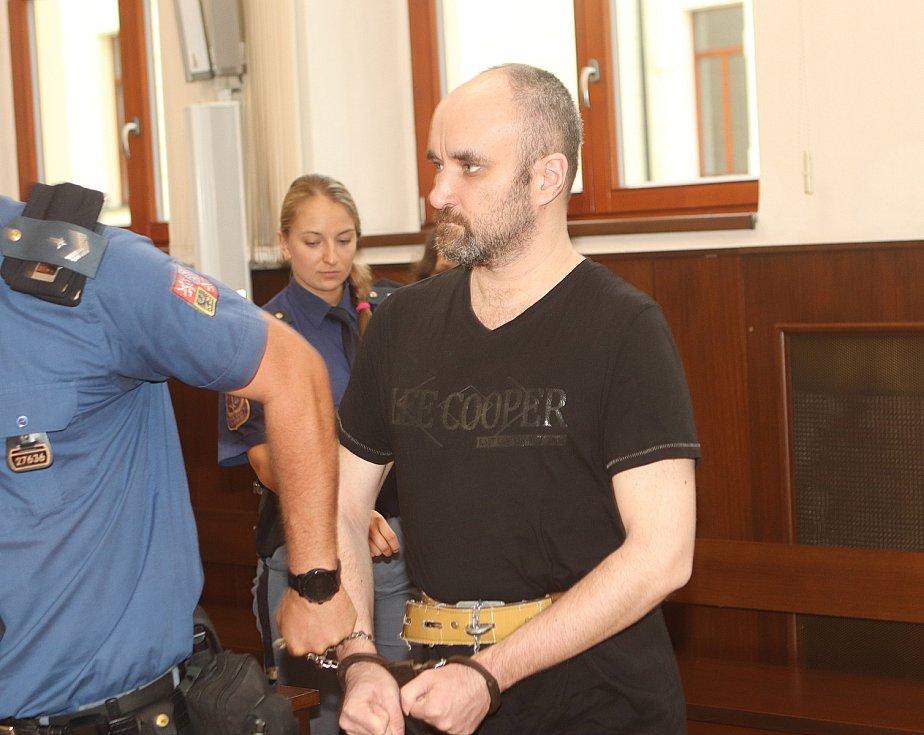 Krajský soud v Českých Budějovicích,soud s vrahy