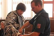 Narkoman Jiří Seidl (34) málem zabil ženu, která mu nabídla pomoc v nouzi. Hrozí mu desetiletý trest vězení.