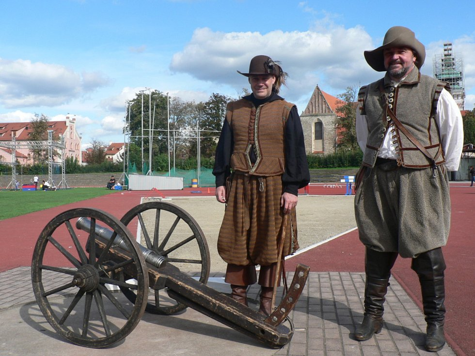 Na Sokolském ostrově v Českých Budějovicích byla při sportovním dnu představena 19. září 2019 i rekonstruovaná tribuna. Jednota také slavila 150 let.