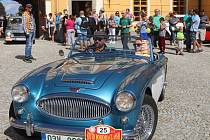 Devátý ročník South Bohemia Classic rallye 2018 proběhl v Jihočeském kraji a zúčastnilo se ho 140 posádek