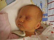Jasmína Žůrková poprvé pohlédla na tento svět v pátek 7.10.2011 ve 13 hodin a 15 minut. Porodní váha malé Jasmíny byla 3,60 kg. Své dětství bude prožívat ve městě Týn nad Vltavou.
