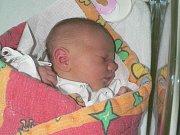 Davídek Vanda bude vyrůstat v Týně nad  Vltavou. Narodil se  5. 9. 2011 v 10.50 hodin, po porodu vážil 3,06 kg. Doma na něj čekala osmiletá sestřička Lucinka.
