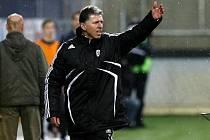 Jaroslav Šilhavý dovedl fotbalisty Dynama k záchraně, svůj hlavní úkol tak splnil.