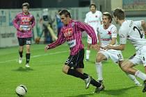 Se Slavií hrálo Dynamo minule doma 2:2  obstojí i s Libercem?