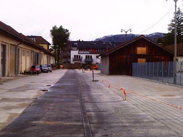 Tábor ve stavu zroku 2012.