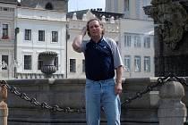 Josef Jodl se v pátek 1. července dožil šedesátky.