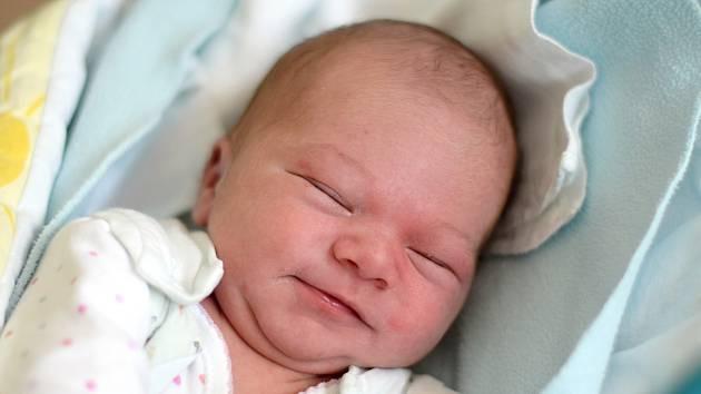 V Českých Budějovicích bude sbírat první životní zkušenosti Dominik Hušek. Maminka Erika Hušek jej porodila 1. 6. 2019 ve 21.43 h., vážil 3,31 kg.
