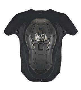 Uspějí airbagy pro motorkáře?