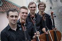 Prague Cello Quartet