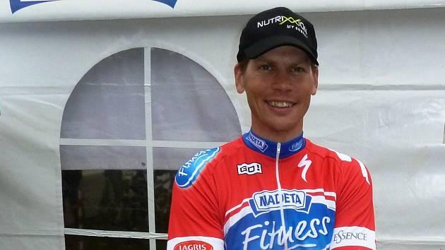 Petr Dlask byl v Táboře diskvalifikován, ale v Plzni už chce závodit