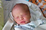 Pět a půlleté Elišce pořídili rodiče Pavla a Jan Robovský brášku. Tomáš Robovský se narodil 15. 8. 2017 ve 20.35 h. Vážil 3,07 kilogramu a žít bude v Nové Vsi – Hůrce.