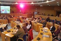 Seminář BESIP pro pedagogy Jihočeského kraje a organizátory dopravních soutěží se v budově krajského úřadu konal již počtvrté.