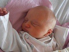Anna Wanliová poprvé pohlédla na svět v pondělí 25.8.2014 ve 13 hodin a 10 minut. Po narození vážila 2,78 kg. Vyrůstat bude v Trhových Svinech po boku bezmála pětiletého bratříčka Jiříka.