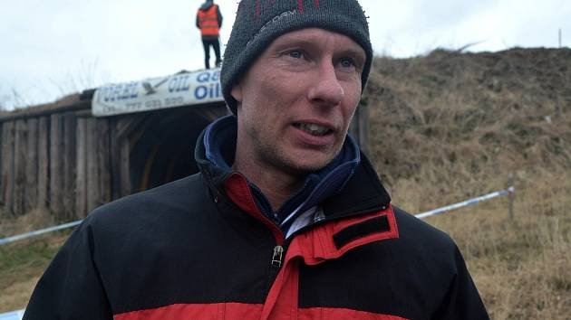 David Čadek