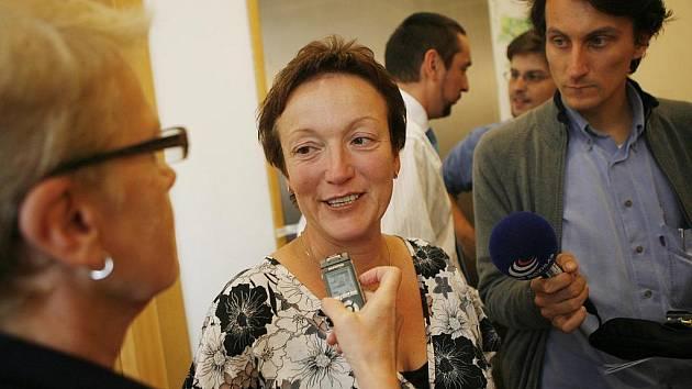 Ivana Popelová.