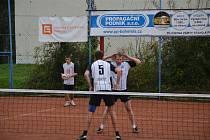 Nohejbalisté Dynama ČB se chystají na play off