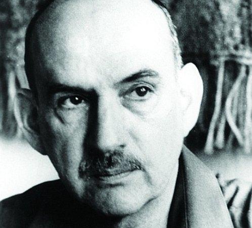 Všestranný tvůrce Ivan Balaďa.