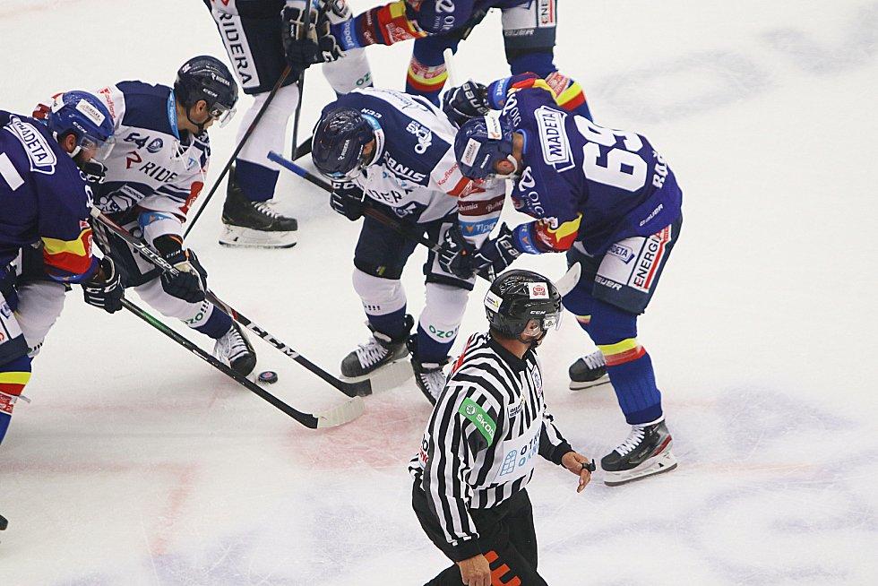 Hokej Madeta Motor-Vítkovice
