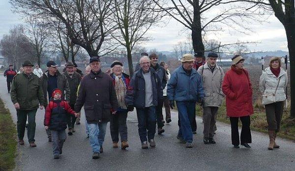 Členové klubu se účastní řady akcí.