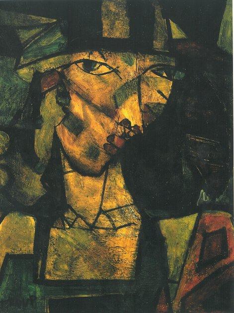 Sto let uplynulo od narození akademického malíře Miloslava Troupa, který měl vztah kjižním Čechám a navštěvoval pravidelně vPrachaticích svého bratra.