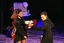 V Týně nad Vltavou se sešli o víkendu kouzelníci z celé České republiky i ze zahraničí.