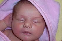 Čtenářka Deníku a šťastná maminka Eva Sklenářová se redakci pochlubila s novorozenou dcerkou Anetkou Šefčíkovou. Ta se narodila 10.10.2012.