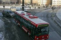 Kromě jiných metropolí i švédský Stockholm už používá autobusy na ethanolový pohon.
