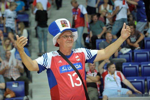 Česko - Slovensko 3:1