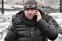 Jaromír Plocek povede spolu s Petrem Skálou juniorku Dynama i na jaře.